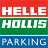 Helle Hollis Parking at Malaga Airport